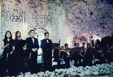 Wedding and Other Precious Moments by Golden Gate Star Entertainment