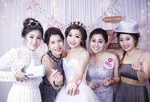 PHOTOBOOTH by GD BOOTH & STUDIO