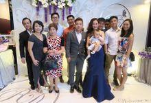 Own Wedding Style by Rebecca WU