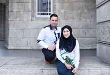 PRE-WEDDING HAZEL AND AEN by Opa Pakar Photography