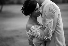 John and Jeanette Wedding by Alvin Asayas Photography