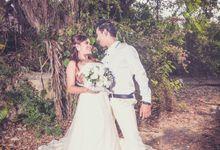 Unusual Prewedding photo shoot by Bali Best Photographer