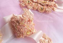 Corsage by Sequeen Couture