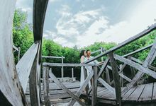 Mangrove in love  by CG Pictures