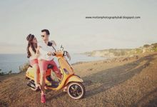 When We Love Each Other in Bali by Motion Photography Bali