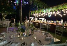 Z & Z Wedding by Villa Pemutih
