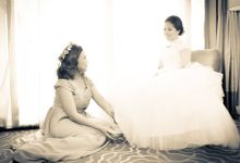 Ryan and Aiza Wedding by Calderon Photography - Manila