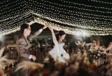 The Wedding of Sisilia & Anthony by Bali Eve Wedding & Event Planner