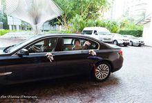 Raisin & Jace by Lam Wedding Photography