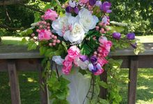 Floral Arrangments  by Reba Jo's Shoppe
