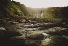 Melbourne Mornington Peninsula Prewedding by Samuel Goh Photography