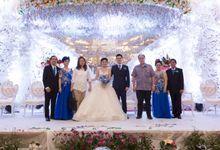 Wedding of Krisna & Merlyn by Sparkling Organizer