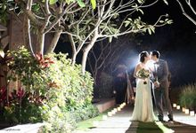 Aldi & Sally Wedding Day - Photo by Dave by PPF Photography & Videography
