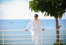 BORACAY Chuckie and Ivanie by Judan Vargas Events