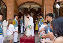 Mark and Tin by CSG Photography