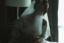 Bride by Paolo Feliciano Photography