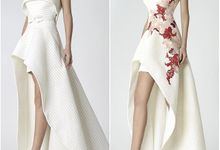 Couture Gowns by Paris Dress