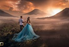 Pre wedding Dwi & Putri by THE PIXELICIOUS PHOTOGRAPHY