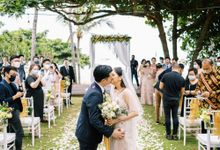 Michael & Nicole by House of Wedding & Event Styling
