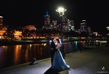 Ryan & Sylvia - Photo by Stanley Allan by PPF Photography & Videography