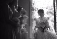 Eko & Chyntia Wedding by Kenisha WO