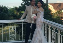 Geri and Dedem by Kabanata Events Planning and Coordination