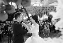 William & Airin Wedding Day - Photo by Surya by PPF Photography & Videography