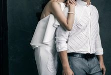 Samuel and Franda by Denny Tjan Photography