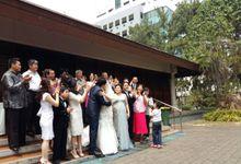 The Wedding of Karisfi & Joy by Finest Organizer