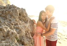 The Pre Wedding of May & Bill by Eka Susila Photography
