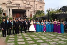 Rocky and Ivan by Kabanata Events Planning and Coordination
