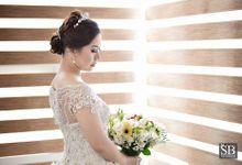 Napoleon and Donna Wedding by Sherwin Bonifacio Photography