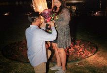 Wedding Proposal of Evan & Sharon by All The small Things