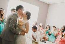 Wei Kiat & Michelle by Kane.CY Photography