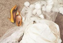 Inspirations by The Wedding Concepteur