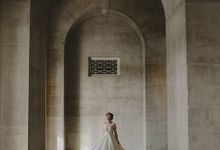 National Gallery Wedding at Aura by Samuel Goh Photography