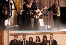 FAIRMONT HOTEL JAKARTA by Lemon Tree Entertainment