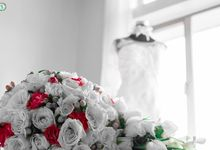 Philipp and Vanessa The Wedding by Film Clutter Productions and Event Services