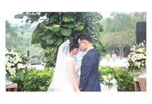 Glenn Joy Wedding by Silhouette Motion