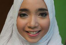 Makeup for special occation by MandaMarika Makeup