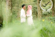 Prewedding Wakhit & Wening by WINOZ PHOTOVIDEOGRAPHY