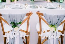 Bvlgari Bali & Tirtha Glass House Wedding by AMOR ETERNAL BALI WEDDING & EVENTS