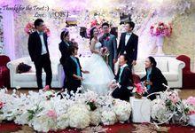Kriss & Rissa 21052016 by Moist Wedding Planner & Organizer