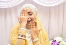 Malay Engagement  by Bedroom Studios