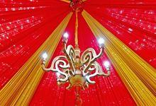 Raya Open House Decor by ZURIEE AHMAD CONCEPTS SDN BHD