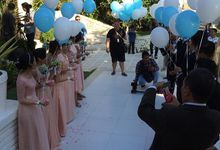 My day by Sisi Wedding Consultant & Stylist