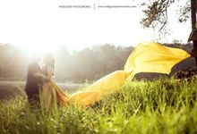 PREWEDDING TEASER ANDRE  AND TIA by INDIGOSIX PHOTOWORKS