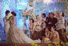 Make up and wedding Organizer by D'Purple by D'Purple Organizer
