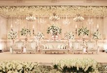 Anton & Livia Wedding  Photo by Stanley Allan by PPF Photography & Videography