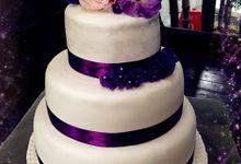 NEO Tamarind - Wedding Cakes by NEO Tamarind